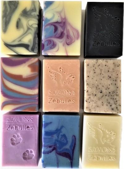 artisanat 49 mode et cosmétique savonnier savons zebulles saponifies a froid 49 tout-pour-les-meufs